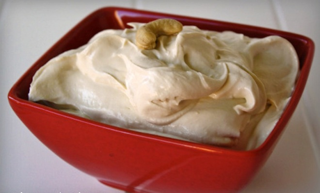 Cashew-Cream-Cheese